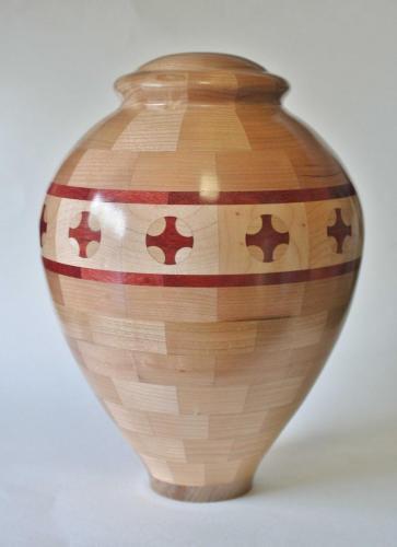 Segmented Vase 2
